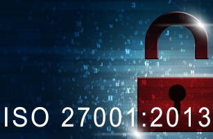 IT Security - ISO 27001:2013
